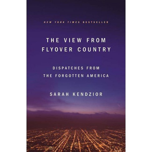 The View from Flyover Country - by  Sarah Kendzior (Paperback) - image 1 of 1