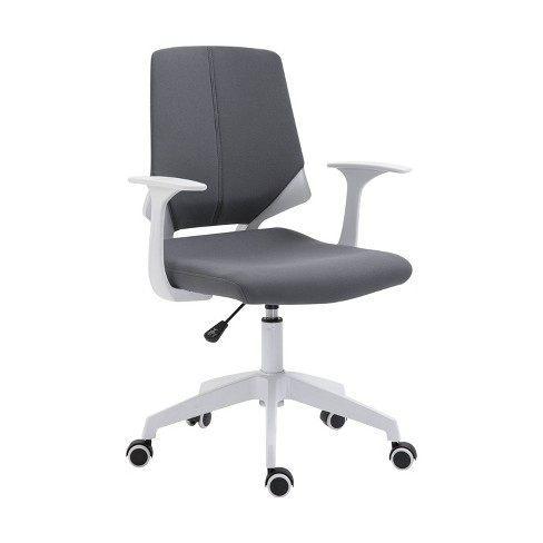Height Adjustable Mid Back Office Chair - Techni Mobili - image 1 of 4