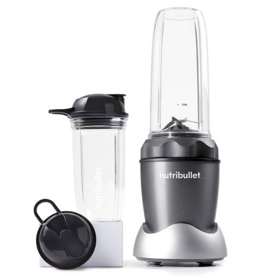 NutriBullet PRO Single-Serve Blender 1000W - 7pc Set
