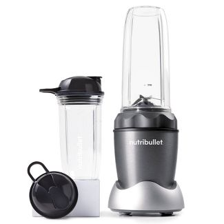 NutriBullet Pro 1000 Single-Serve Blender 1000W