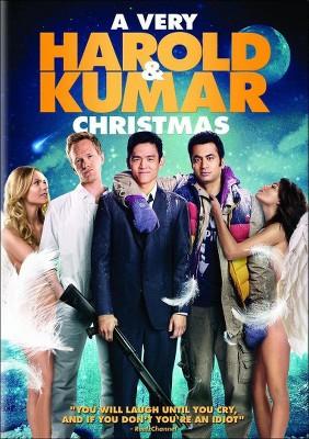 A Very Harold & Kumar Christmas (DVD + Digital)