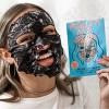 Holler and Glow Stone Coal Purifiant Facial Treatments - .57 fl oz - image 3 of 4