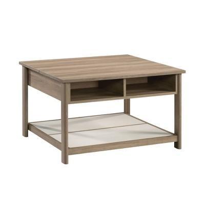 Anda Norr Lift Top Coffee Table Sky Oak - Sauder
