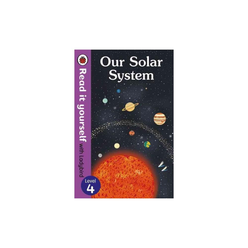 Our Solar System (Paperback) (Chris Baker)