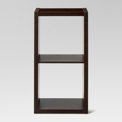 "13"" 2 Cube Organizer Shelf - Threshold™ - image 1 of 3"
