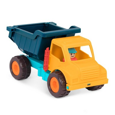 B. Dump Truck Happy Drivers