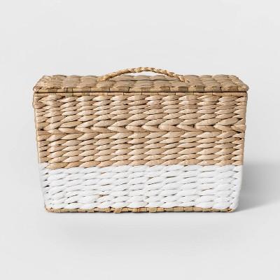 Woven Basket - Threshold™