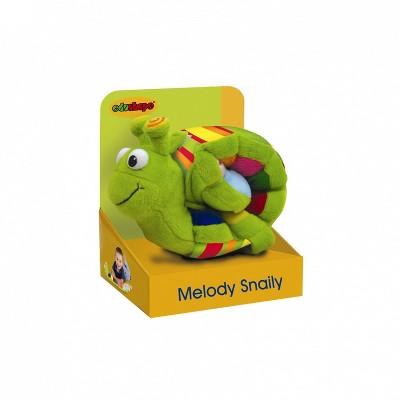 Edushape Melody Snaily