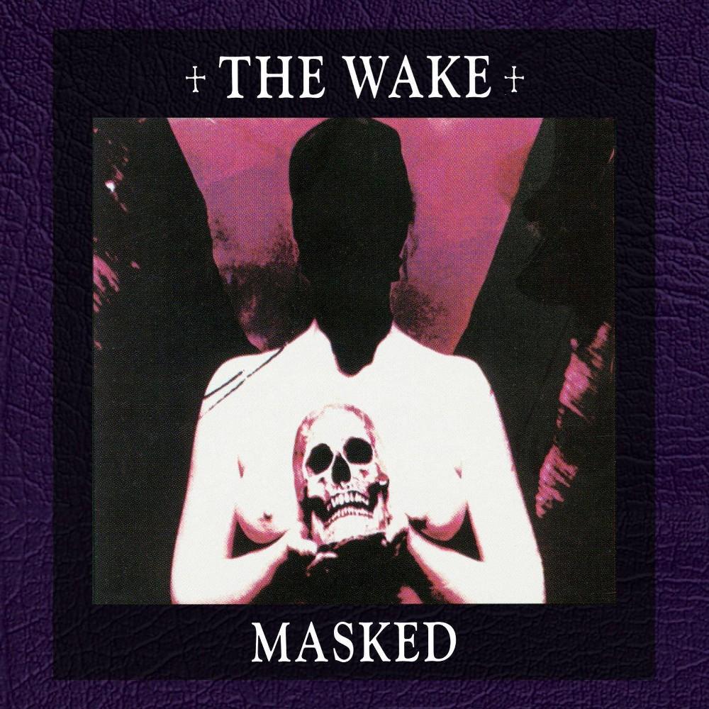 Wake Masked Vinyl