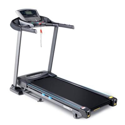Marcy Auto Incline Treadmill