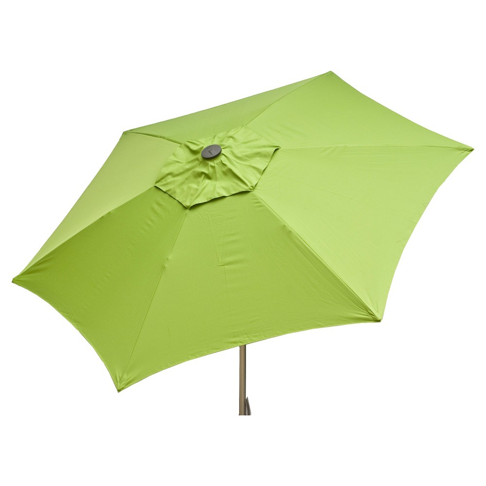 Image of 8.5' Doppler Market Umbrella - Lime (Green) - Parasol