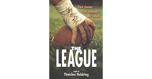League (Paperback) (Thatcher Heldring) - image 1 of 1