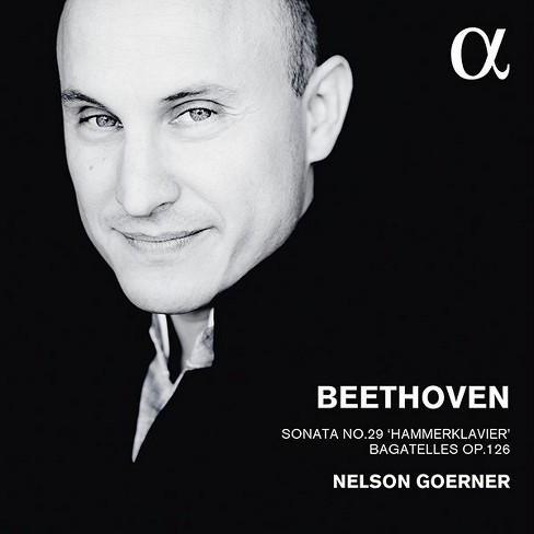 Nelson Goerner - Beethoven:Son No 29 & Bagatelles Op 1 (CD) - image 1 of 1