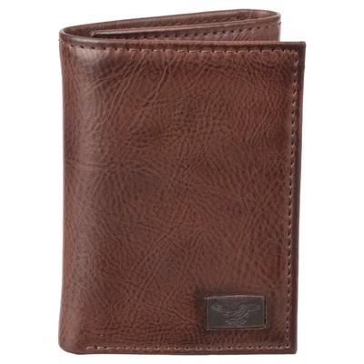 DENIZEN® from Levi's® Men's RFID Thin Trifold Wallet - Brown