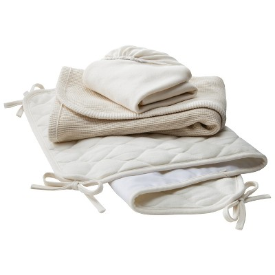 The Organic Cotton Baby Collection by TL Care