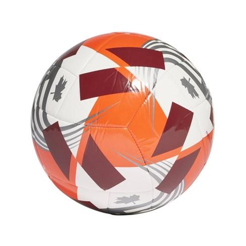 Adidas MLS Club Sports Ball - Red/White - image 1 of 4
