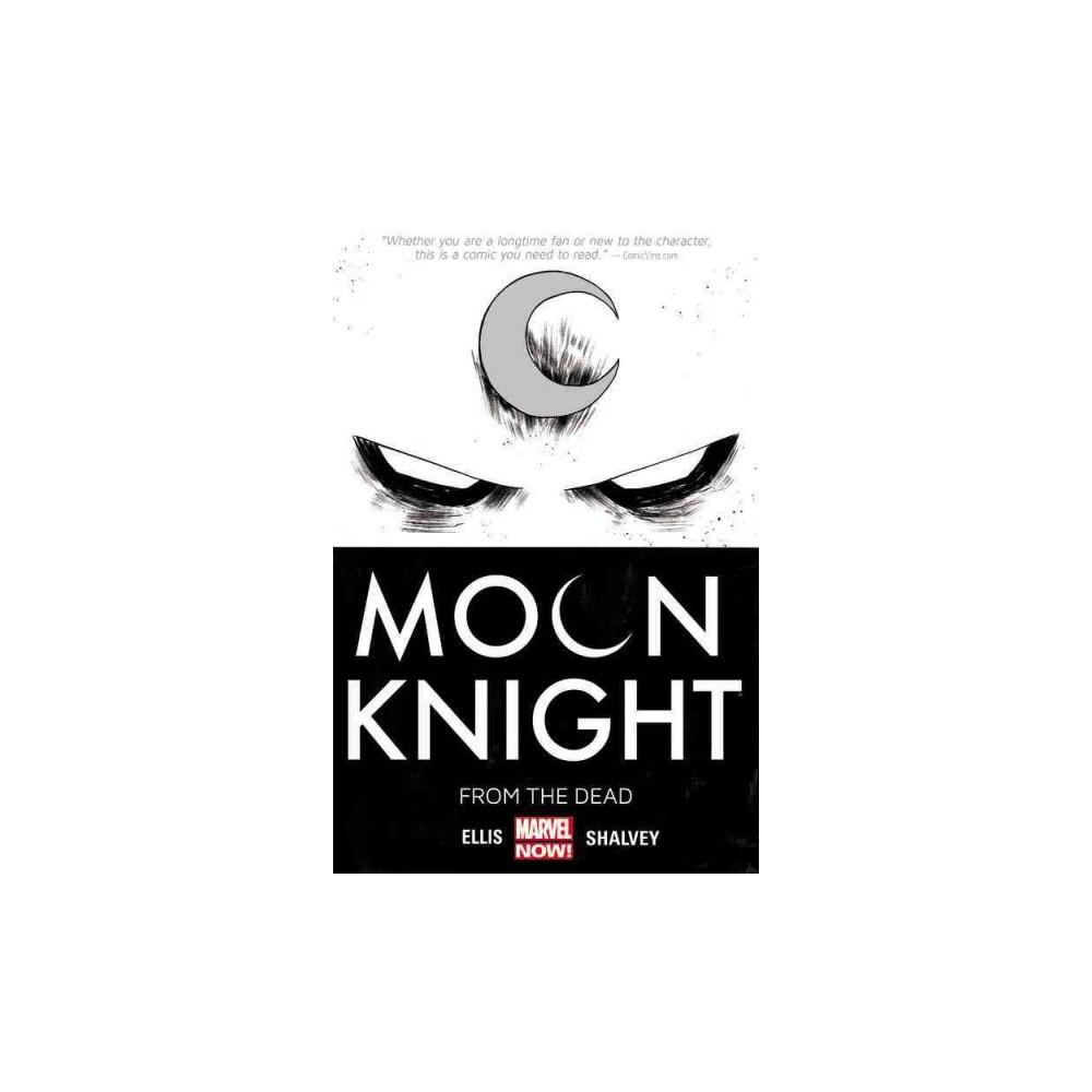 Moon Knight 1 ( Moon Knight) (Paperback)