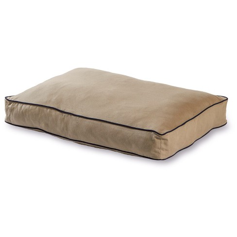 Happy Hounds Casey Rectangle Indoor/Outdoor Dog Bed - image 1 of 3