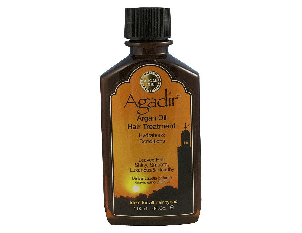Image of Agadir Argan Oil Hydrates & Conditions Hair Treatment - 4.0 fl oz