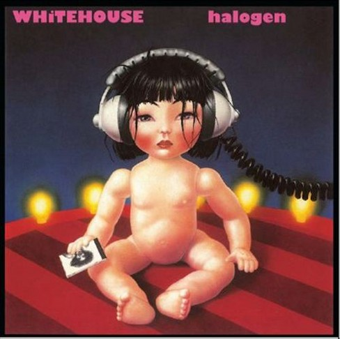 Whitehouse - Halogen (Vinyl) - image 1 of 1