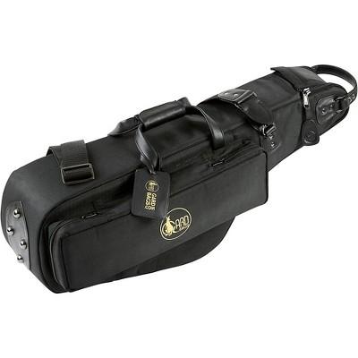 Gard Tenor Saxophone & Flute Pocket Gig Bag (European Model) Synthetic with Leather Trim