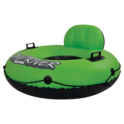 Lay-Z-River 49-in Inflatable River Float Tube - image 1 of 6