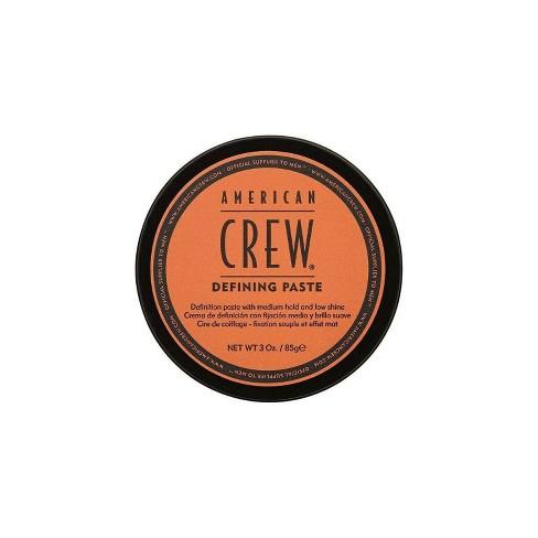 American Crew Defining Paste - 3oz - image 1 of 4