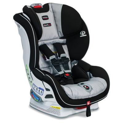 Britax® Boulevard ClickTight Convertible Car Seat - Gray