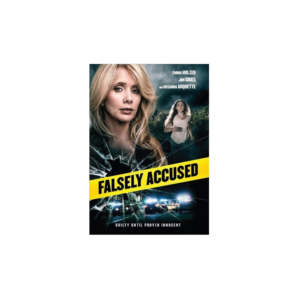 Falsely Accused (Dvd), Movies