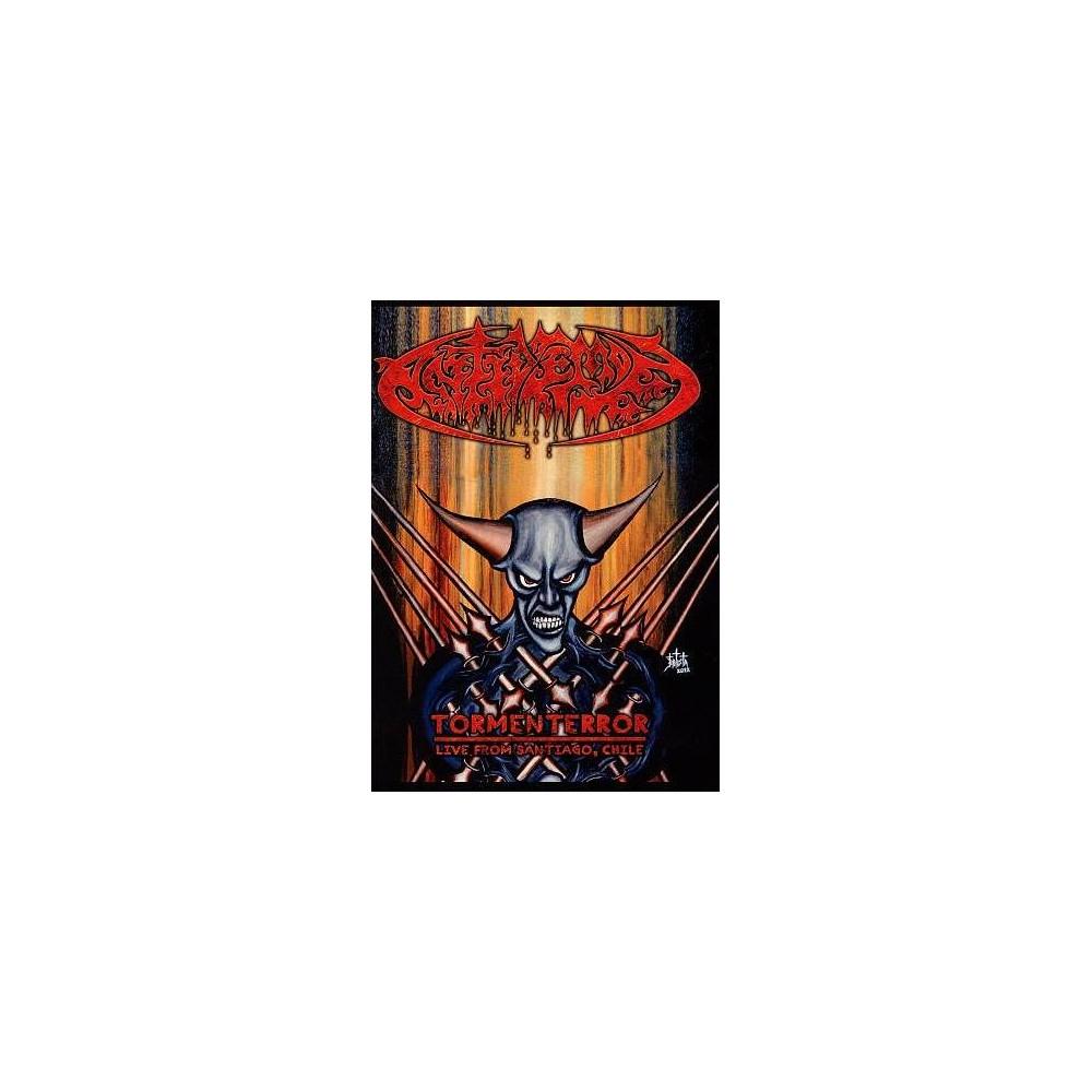 Tormenterror (Dvd), Movies