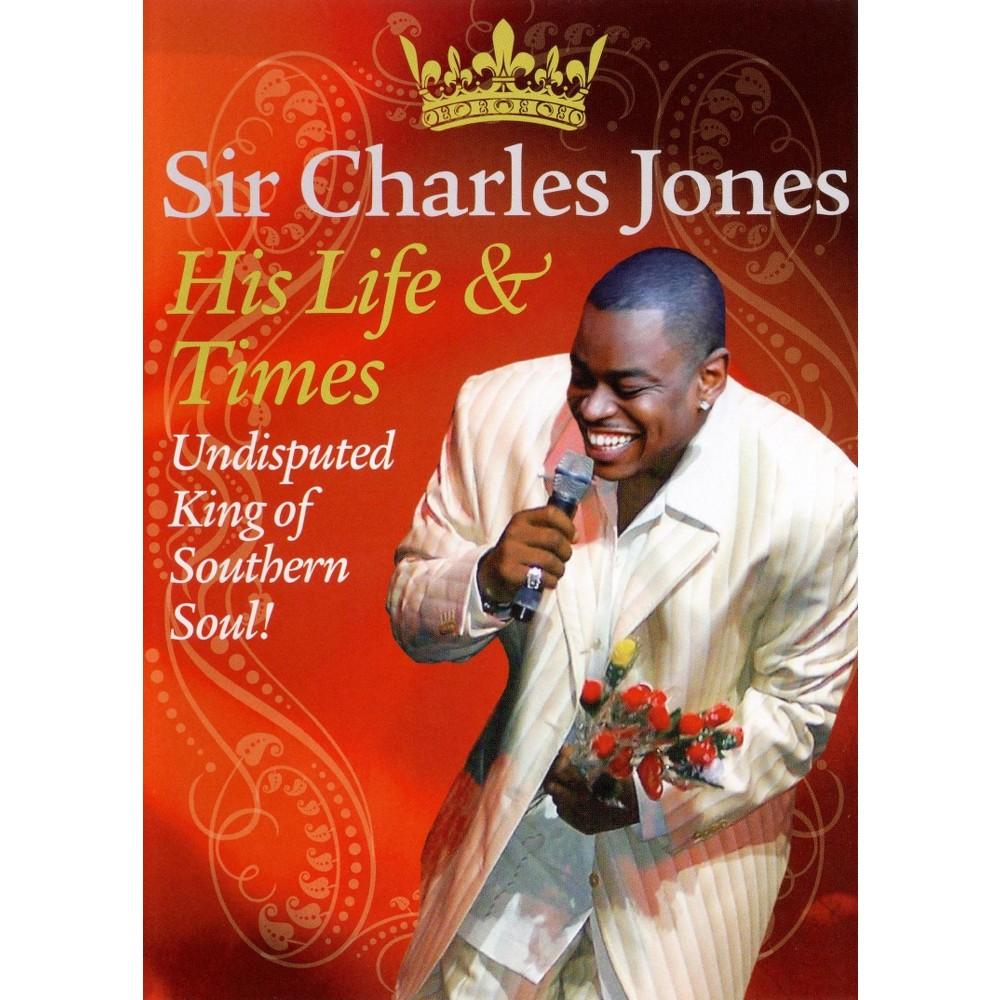 Sir Charles Jones:His Life & Times Un (Dvd)