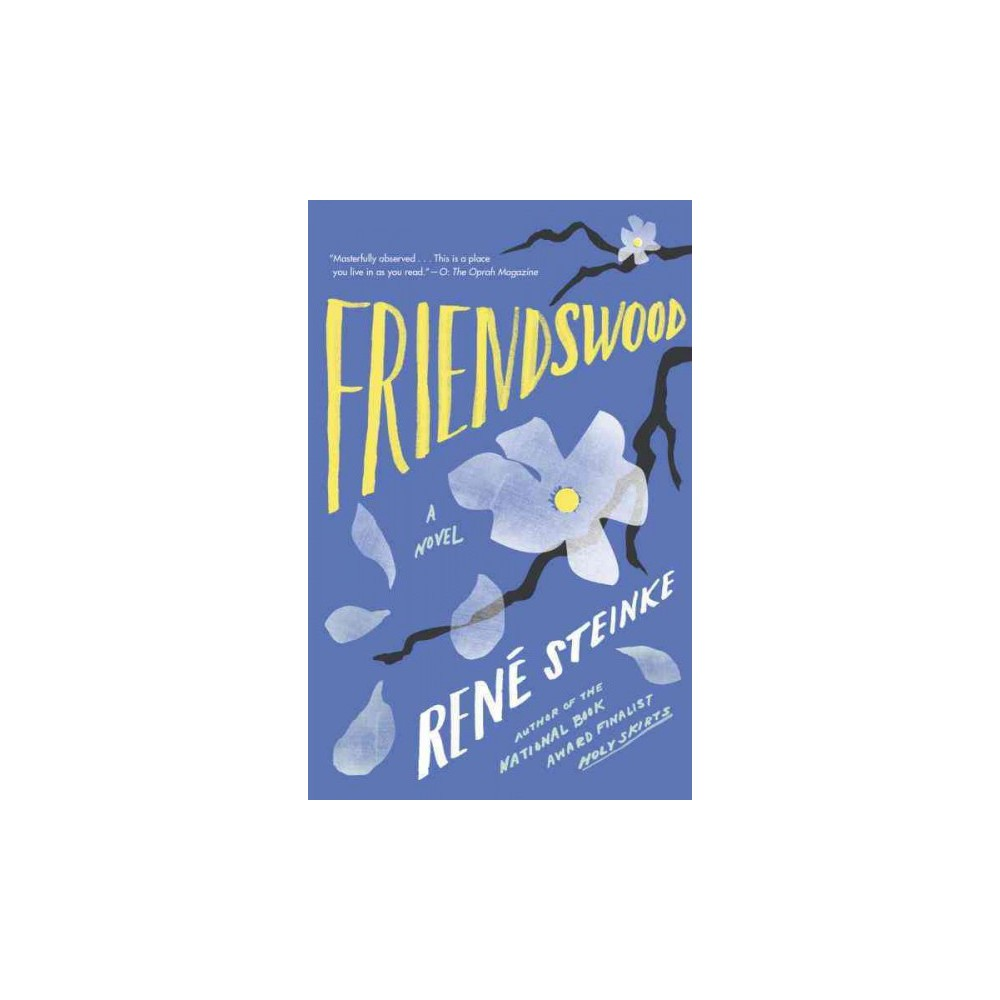 Friendswood (Reprint) (Paperback)