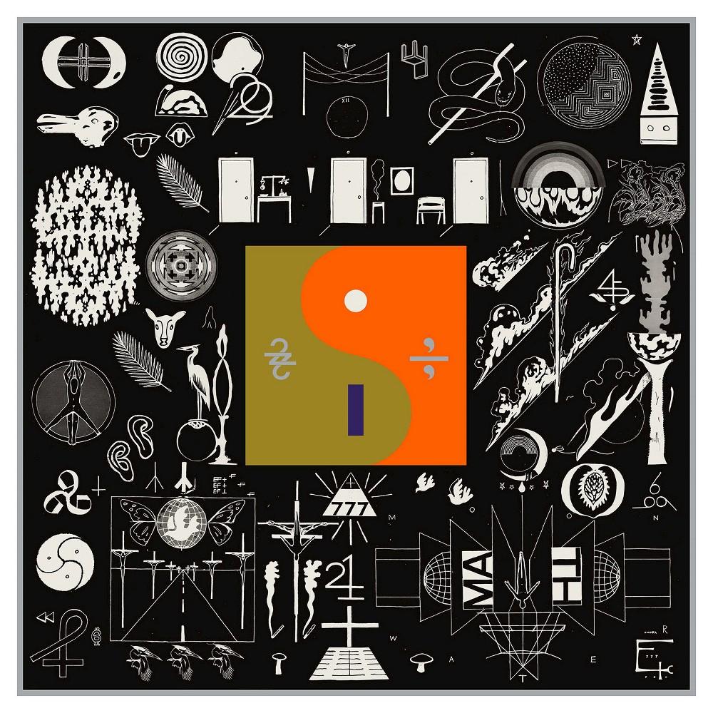 Bon Iver - 22, A Million, Pop Music