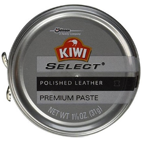 Kiwi Select Premium Paste Tin - Brown - image 1 of 1