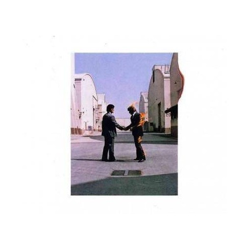 Pink Floyd - Wish You Were Here (CD) - image 1 of 1