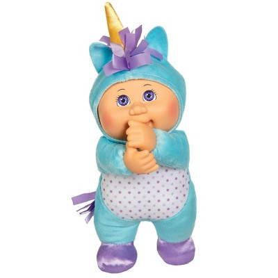 Cabbage Patch Kids Collectible Cutie Helpers Fantasy - Irie Unicorn