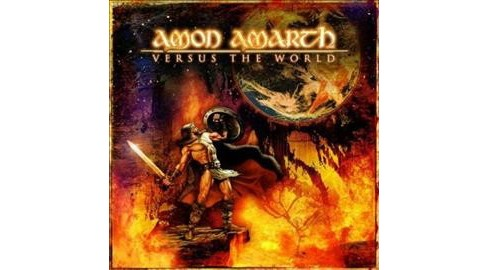 Amon Amarth - Versus The World (Vinyl) - image 1 of 1