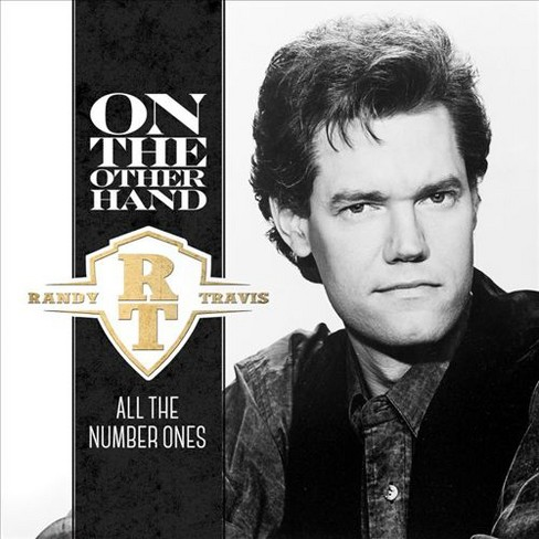 Randy travis - On the other hand:All the number ones (CD) - image 1 of 1
