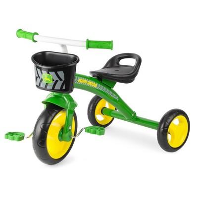 John Deere Kids' Tricycle - Green