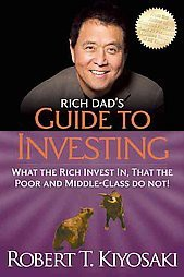 rich dad s guide to investing what the rich invest in that the rh target com rich dad's guide to investing ebook free download rich dad guide to investing download