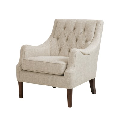 Ordinaire Cassie Button Tufted Chair : Target