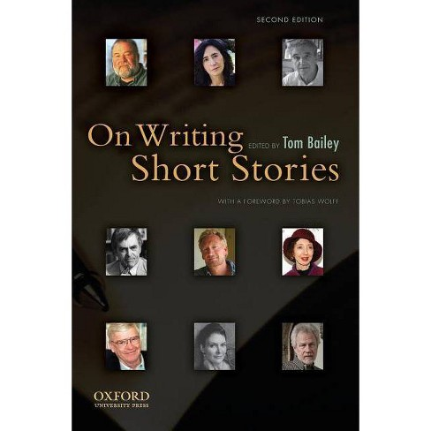 On Writing Short Stories - 2 Edition (Paperback) - image 1 of 1