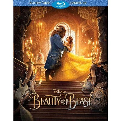 Beauty and the Beast (Live Action)