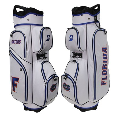 Bridgestone NCAA Golf Cart Bag-Florida