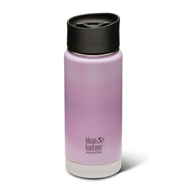 Klean Kanteen 16oz Wide Insulated - Pink