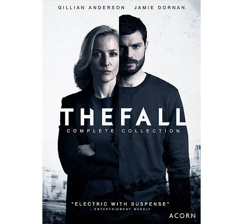 Fall:Complete Collection (DVD) - image 1 of 1