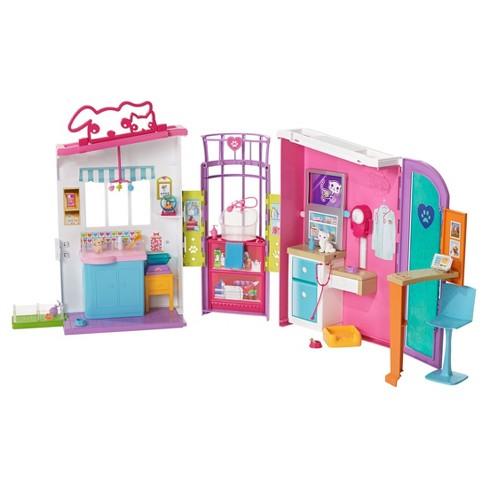 Barbie Play Doh Kitchen Set