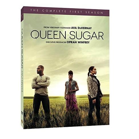 Queen Sugar: Season 1 (DVD) - image 1 of 1