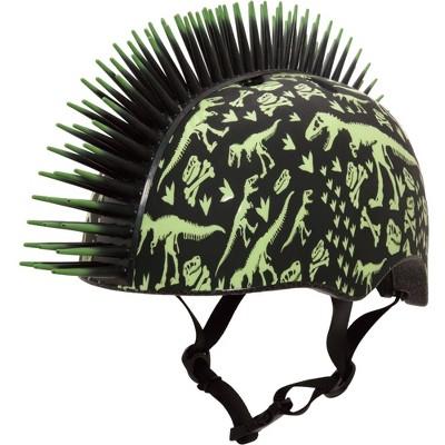Raskullz T-Rex Bonez Toddler Helmet