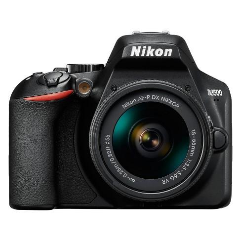 Nikon D3500 18-55mm Kit - image 1 of 4